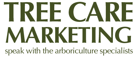 Tree Care Marketing
